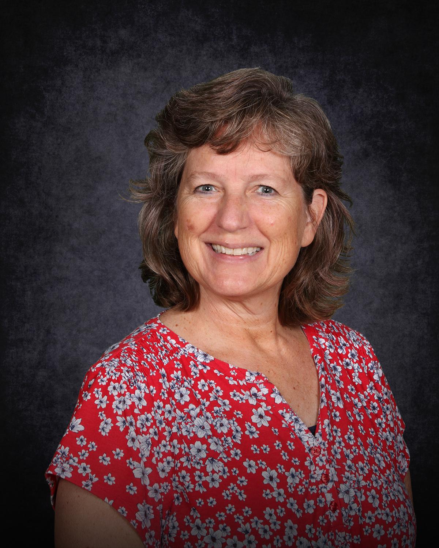 Kay Braden : Math Teacher