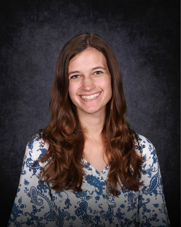 Rachel Gammell : After Care