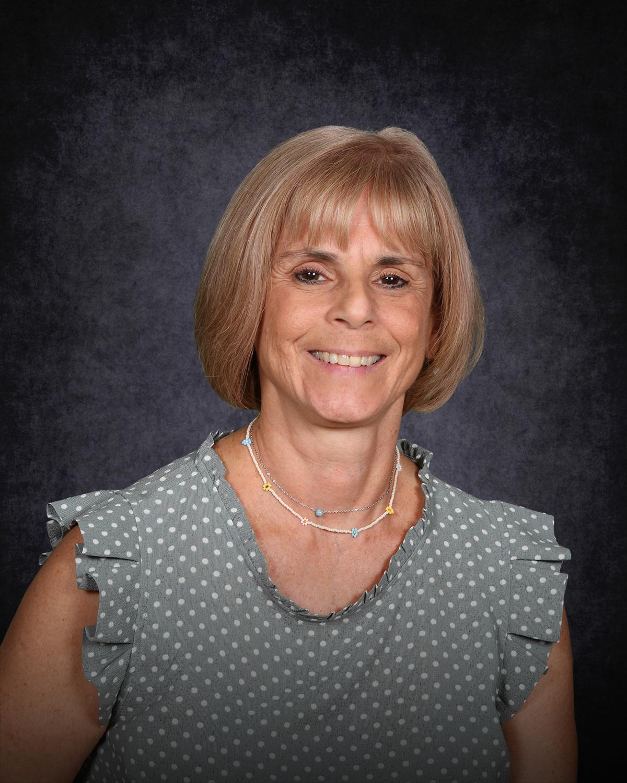 Rosanne O'Reilly : Preschool Aide
