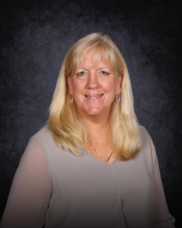 Sherrie Harrison : High School English Teacher