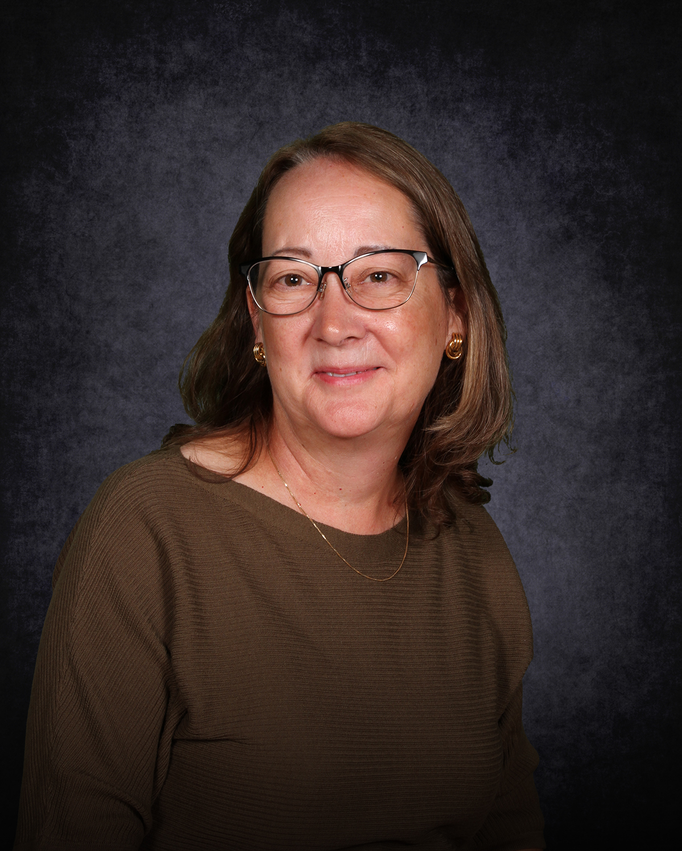 Susan Leake : On site substitute
